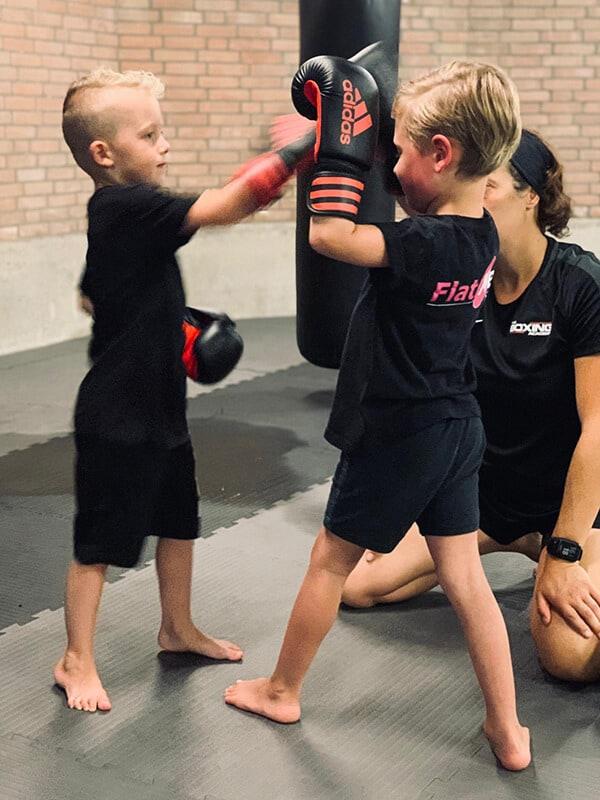 kidsboxing